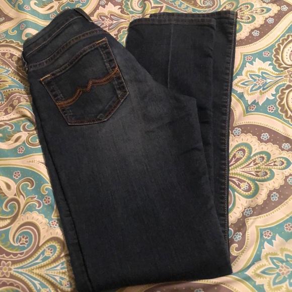 Lucky Brand Denim - Juniors Lucky Brand jeans size 0.